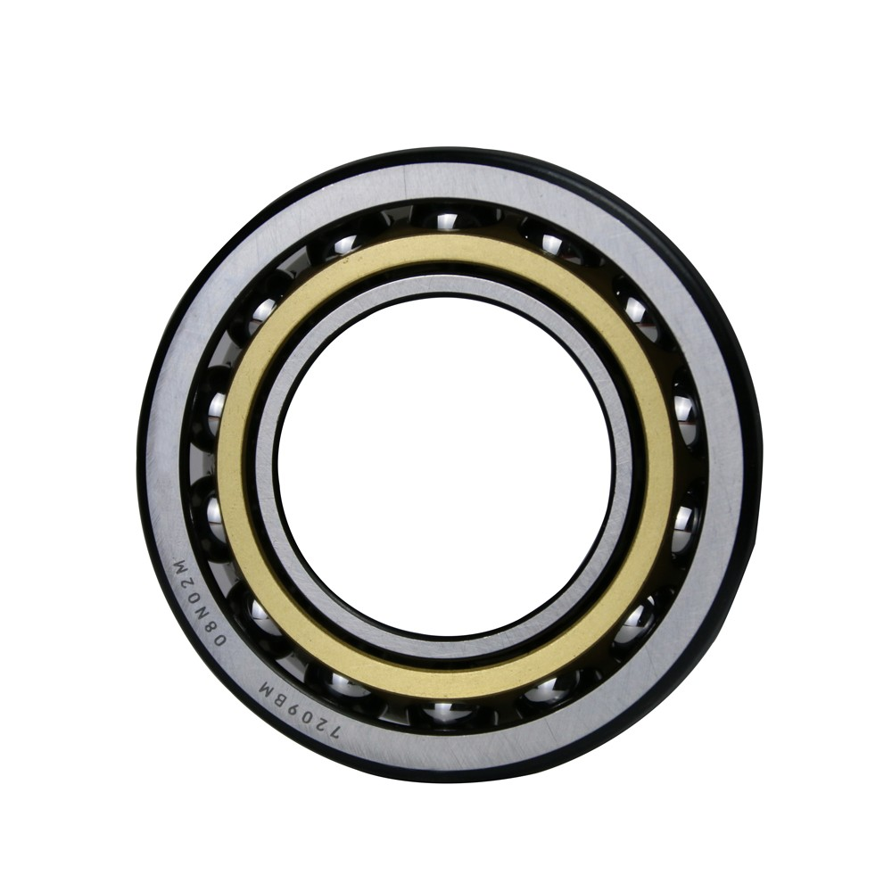 200 mm x 360 mm x 58 mm  SKF 30240 J2 tapered roller bearings