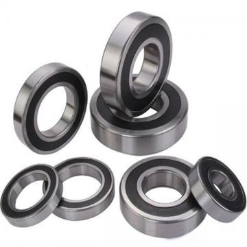 109,538 mm x 158,75 mm x 21,438 mm  ISO 37431A/37625 tapered roller bearings