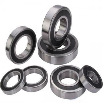 160 mm x 225 mm x 20 mm  NSK 52232X thrust ball bearings