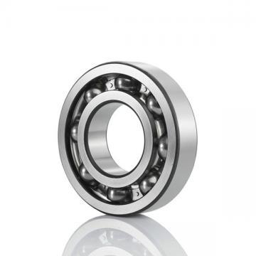 3 mm x 8 mm x 4 mm  ISO 619/3 ZZ deep groove ball bearings