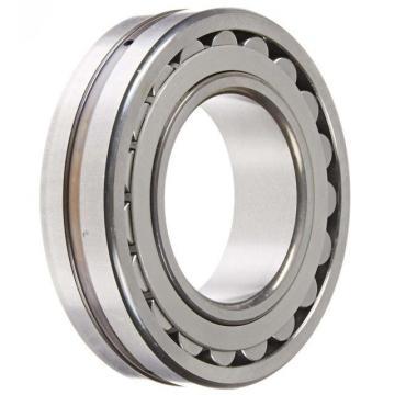 ISO QJ209 angular contact ball bearings
