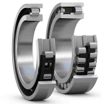 2,38 mm x 7,938 mm x 2,779 mm  NTN FLR1-5 deep groove ball bearings