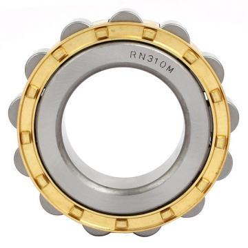 190 mm x 340 mm x 55 mm  NSK NJ238EM cylindrical roller bearings