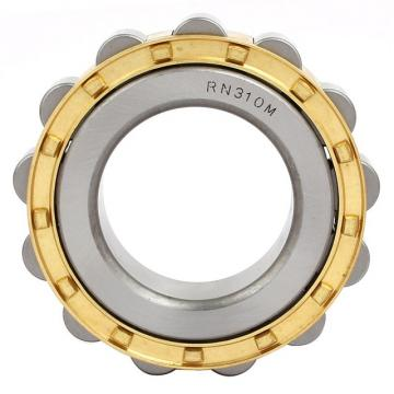 40 mm x 80 mm x 18 mm  SKF NJ 208 ECP thrust ball bearings