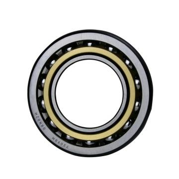 35 mm x 72 mm x 23 mm  ISO NUP2207 cylindrical roller bearings