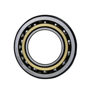 45 mm x 85 mm x 19 mm  NSK 1209 self aligning ball bearings