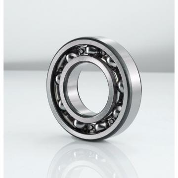 240 mm x 500 mm x 95 mm  NSK NJ 348 cylindrical roller bearings