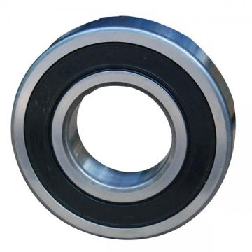 7 mm x 14 mm x 5 mm  NSK F687ZZ1 deep groove ball bearings