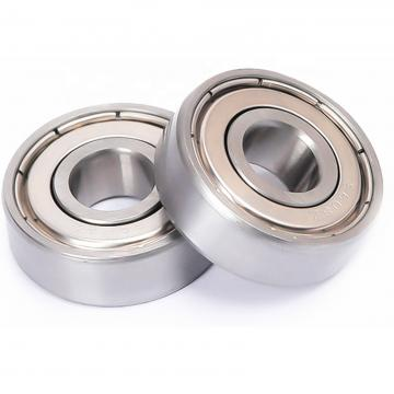 30X62X16mm 6206 Zz 2RS DDU Emq Deep Groove Ball Bearing