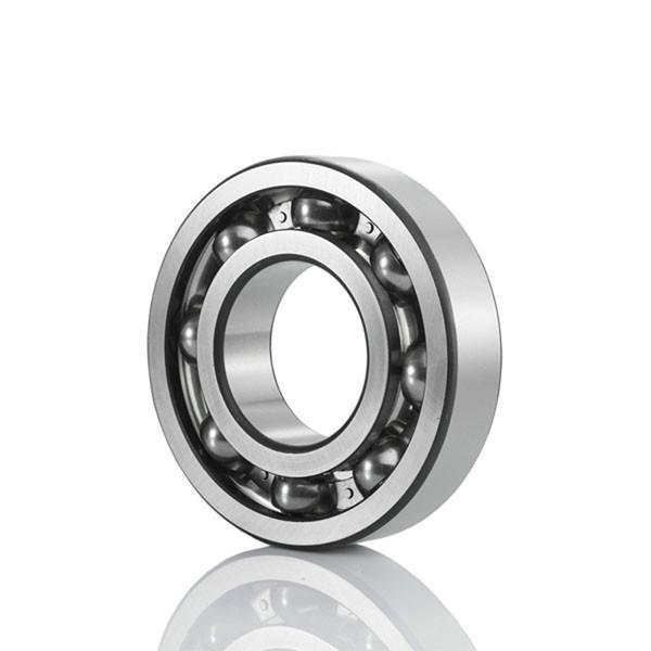40 mm x 68 mm x 15 mm  NSK NJ1008 cylindrical roller bearings #1 image
