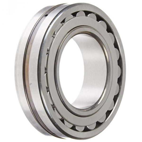 ISO QJ209 angular contact ball bearings #1 image