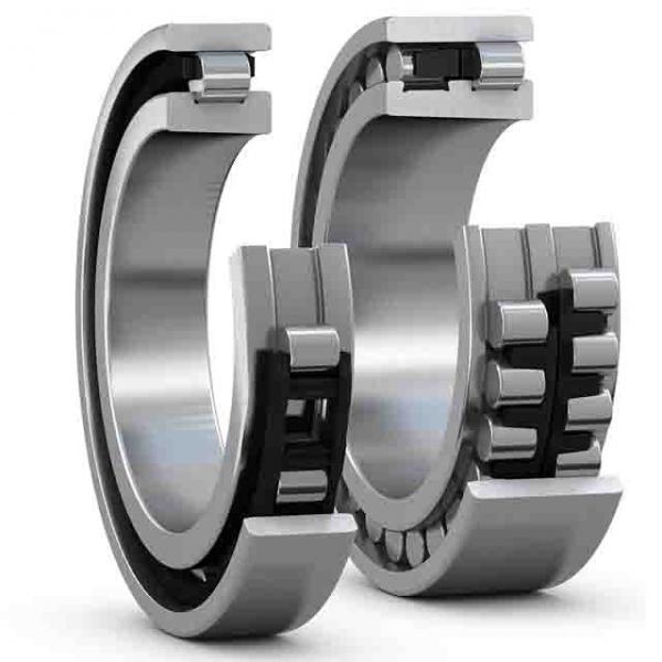 35 mm x 72 mm x 17 mm  Timken 207W deep groove ball bearings #1 image