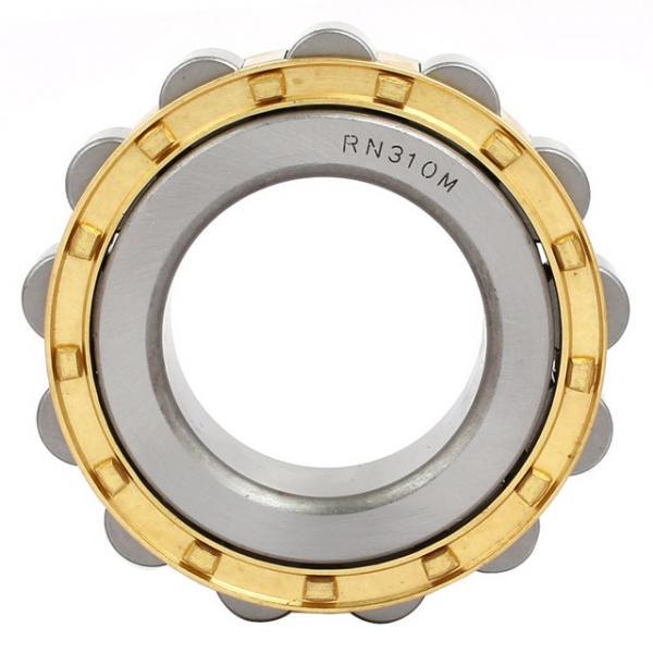 40 mm x 68 mm x 15 mm  NTN 7008DB angular contact ball bearings #2 image
