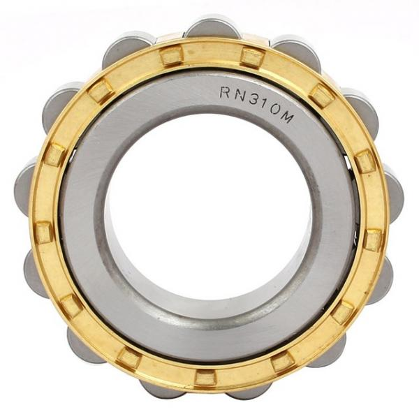 508 mm x 546,1 mm x 19,05 mm  KOYO KFX200 angular contact ball bearings #1 image