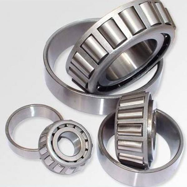 160 mm x 290 mm x 80 mm  ISO NUP2232 cylindrical roller bearings #1 image