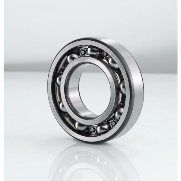 70 mm x 110 mm x 24 mm  NSK 70BNR20SV1V angular contact ball bearings #1 image