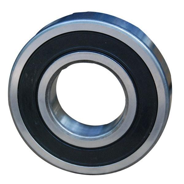 30 mm x 72 mm x 19 mm  NSK 1306 self aligning ball bearings #1 image